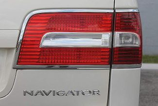 2007 Lincoln Navigator Hollywood, Florida 52