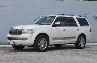 2007 Lincoln Navigator Hollywood, Florida 37