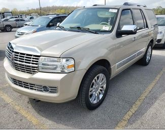 2007 Lincoln Navigator Ultimate in Knoxville, Tennessee 37920