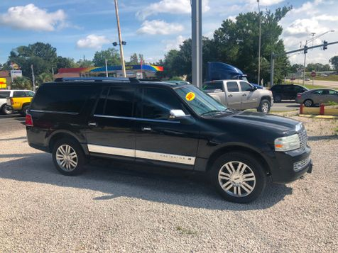 2007 Lincoln Navigator L  in Jacksonville, Florida