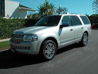 2007 Lincoln Navigator Ultimate Edition Elite Package Low Miles Fully Loaded  city California  Auto Fitness Class Benz  in , California