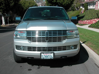 2007 Lincoln Navigator Ultimate Edition Elite Package Low Miles Fully Loaded  city California  Auto Fitnesse  in , California