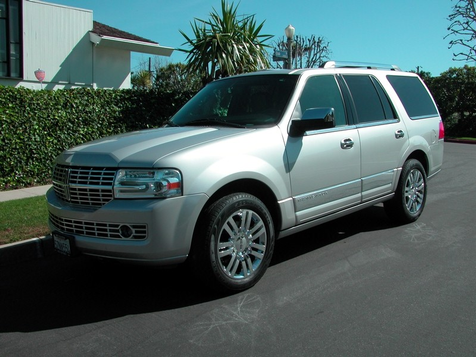 2007 Lincoln Navigator, Ultimate Edition, Elite Package, Low Miles, Fully Loaded! in , California