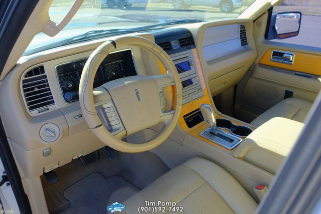 2007 Lincoln Navigator Ultimate in Memphis, Tennessee 38115