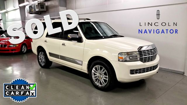 2007 Lincoln Navigator Ultimate CLEAN CARFAX | Palmetto, FL | EA Motorsports in Palmetto FL