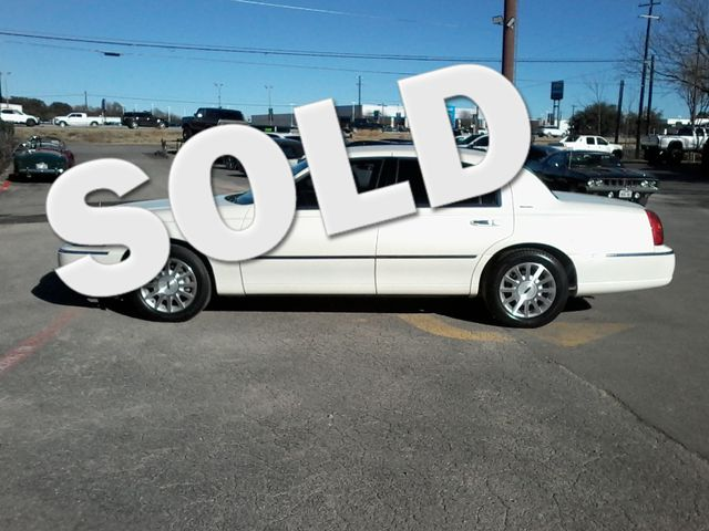 2007 Lincoln Signature Luxury Boerne, Texas