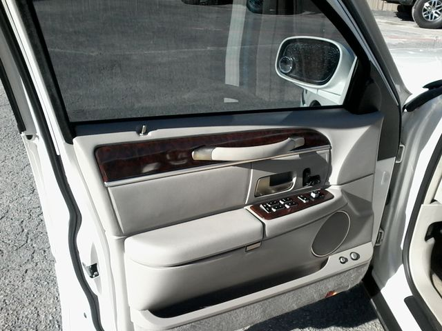2007 Lincoln Signature Luxury Boerne, Texas 15