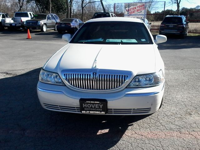 2007 Lincoln Signature Luxury Boerne, Texas 2