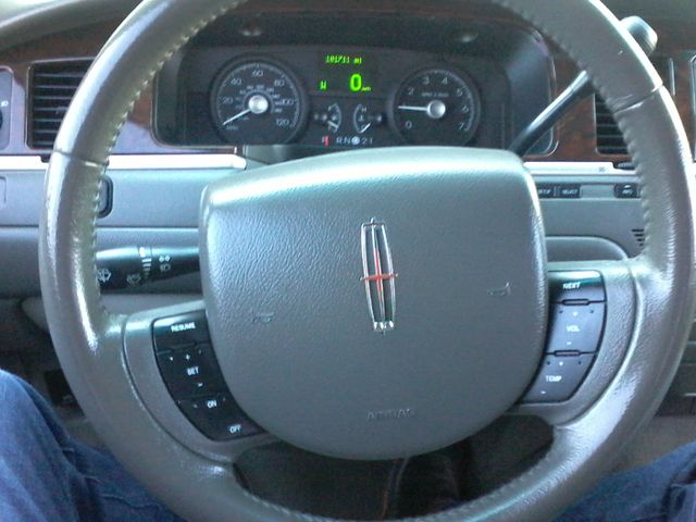 2007 Lincoln Signature Luxury Boerne, Texas 22