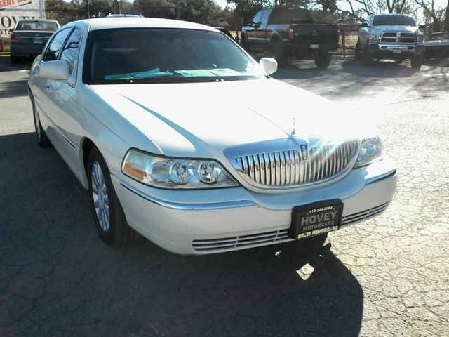 2007 Lincoln Signature Luxury Boerne, Texas 3