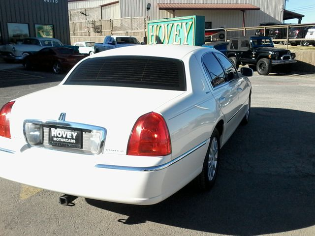 2007 Lincoln Signature Luxury Boerne, Texas 5