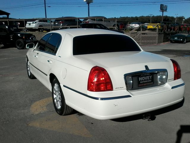 2007 Lincoln Signature Luxury Boerne, Texas 7