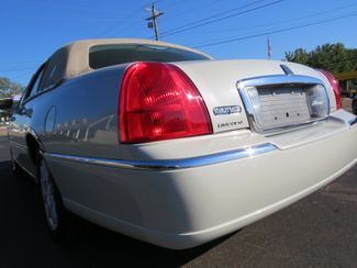 2007 Lincoln Town Car Signature Limited Batesville, Mississippi 10