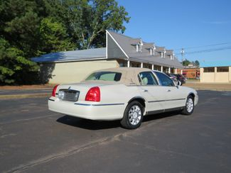 2007 Lincoln Town Car Signature Limited Batesville, Mississippi 7
