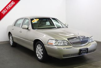 2007 Lincoln Town Car Signature Limited in Cincinnati, OH 45240