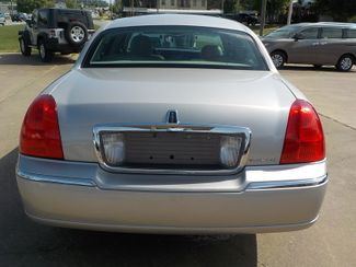 2007 Lincoln Town Car Signature Limited Fayetteville , Arkansas 5