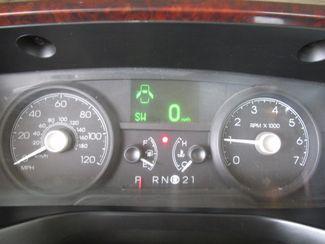 2007 Lincoln Town Car Signature Gardena, California 5