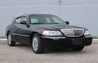 2007 Lincoln Town Car Signature Limited Hollywood, Florida 1