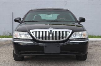 2007 Lincoln Town Car Signature Limited Hollywood, Florida 31