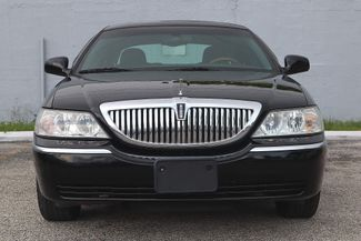 2007 Lincoln Town Car Signature Limited Hollywood, Florida 12