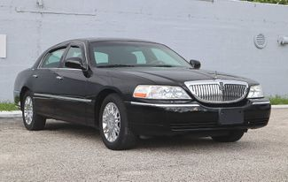 2007 Lincoln Town Car Signature Limited Hollywood, Florida 28
