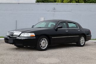 2007 Lincoln Town Car Signature Limited Hollywood, Florida 21