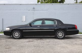 2007 Lincoln Town Car Signature Limited Hollywood, Florida 9