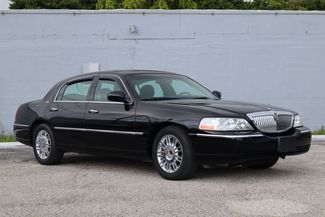 2007 Lincoln Town Car Signature Limited Hollywood, Florida 20