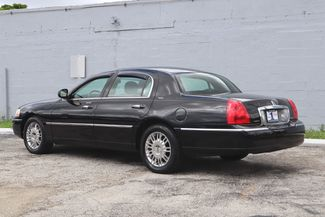 2007 Lincoln Town Car Signature Limited Hollywood, Florida 7