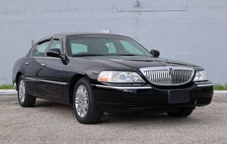 2007 Lincoln Town Car Signature Limited Hollywood, Florida 38