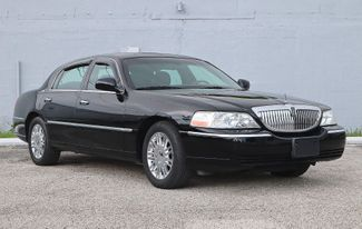 2007 Lincoln Town Car Signature Limited Hollywood, Florida 45