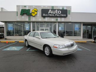 2007 Lincoln Town Car Signature in Indianapolis, IN 46254