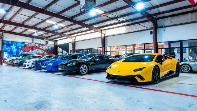 2007 Lotus Exige S in Dallas, TX 75229