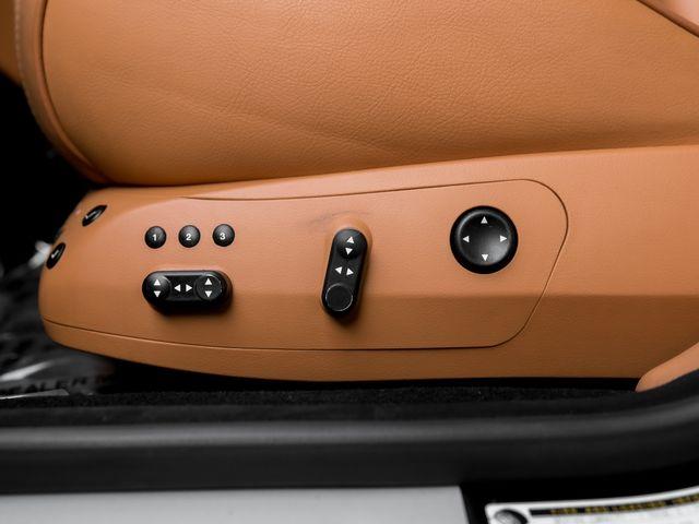 2007 Maserati Quattroporte Burbank, CA 11