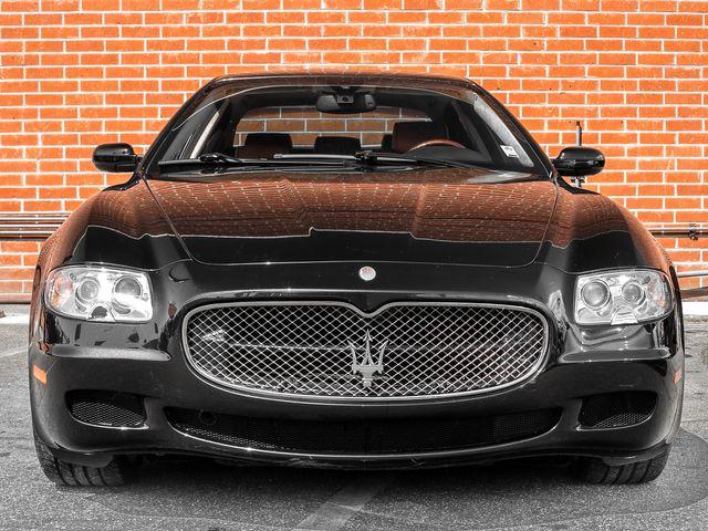2007 Maserati Quattroporte Burbank, CA 2