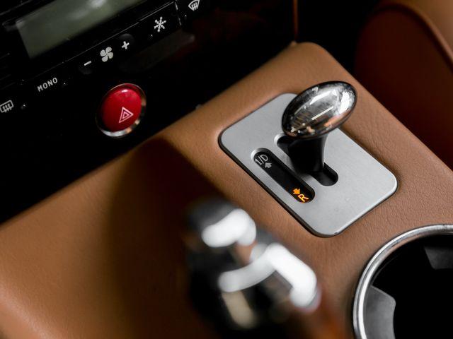2007 Maserati Quattroporte Burbank, CA 20