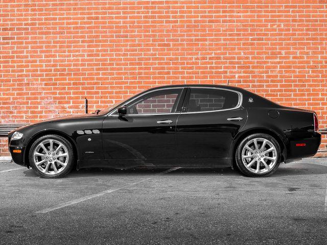 2007 Maserati Quattroporte Burbank, CA 5