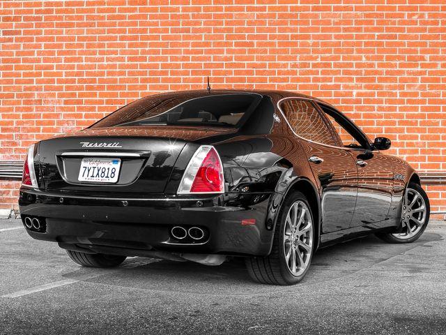 2007 Maserati Quattroporte Burbank, CA 6