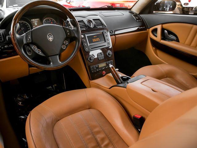 2007 Maserati Quattroporte Burbank, CA 9