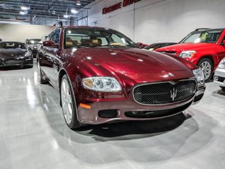 2007 Maserati QUATTROPORTE in Lake Forest, IL