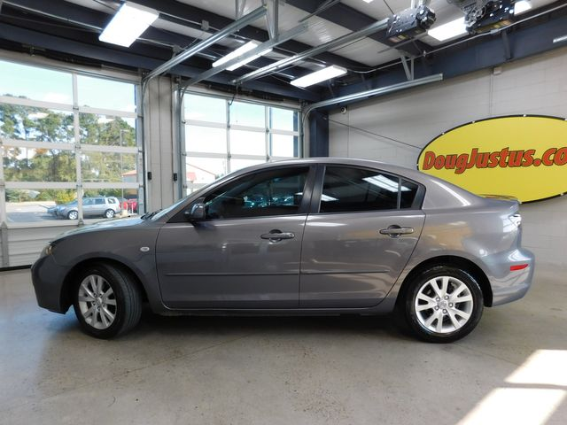2007 Mazda 3 i Touring in Airport Motor Mile ( Metro Knoxville ), TN 37777