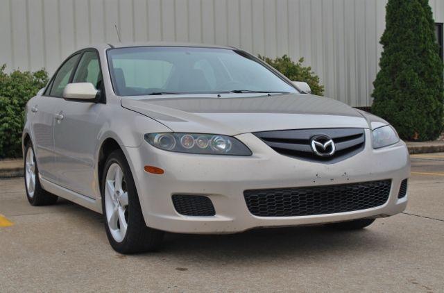2007 Mazda 6 s Sport VE