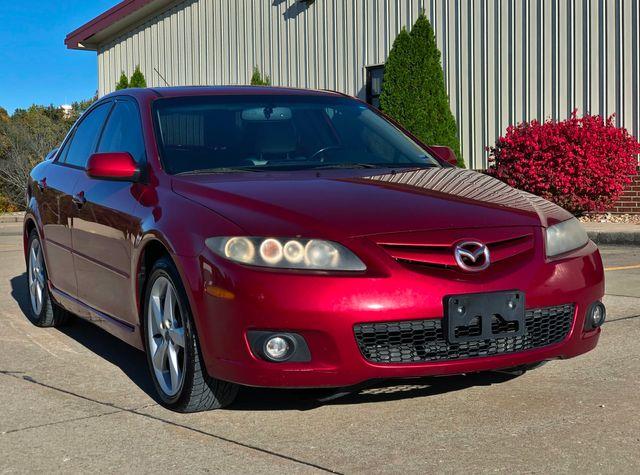 2007 Mazda 6 i Grand Touring