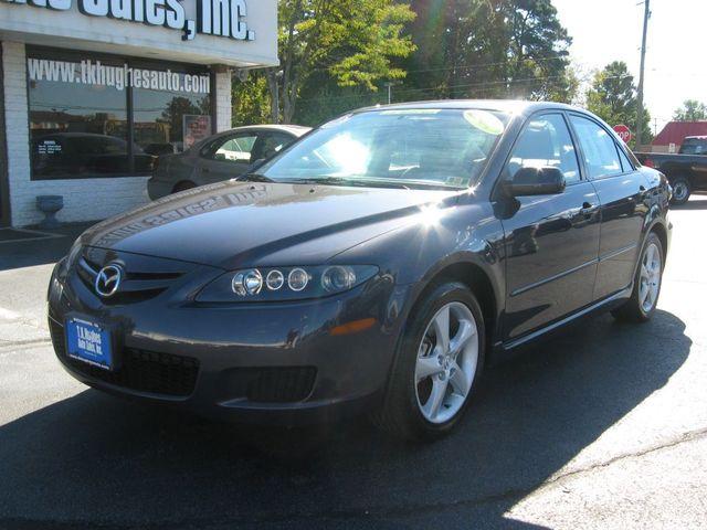 2007 Mazda 6 s Sport VE Richmond, Virginia 1