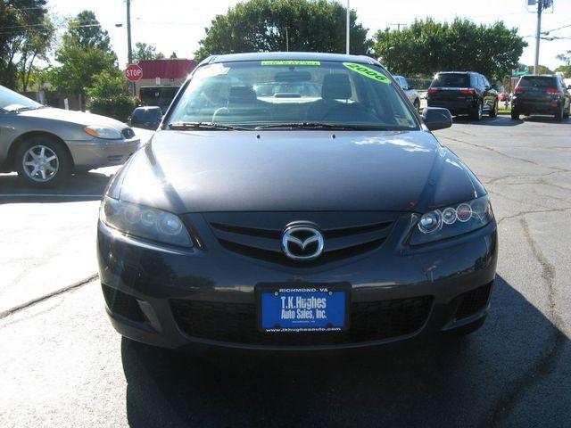 2007 Mazda 6 s Sport VE Richmond, Virginia 2