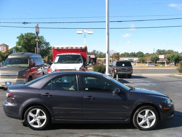 2007 Mazda 6 s Sport VE Richmond, Virginia 4