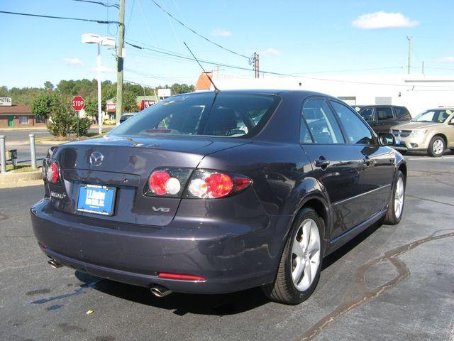 2007 Mazda 6 s Sport VE Richmond, Virginia 5