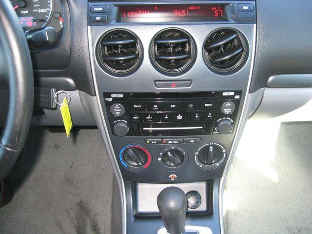 2007 Mazda 6 s Sport VE Richmond, Virginia 9