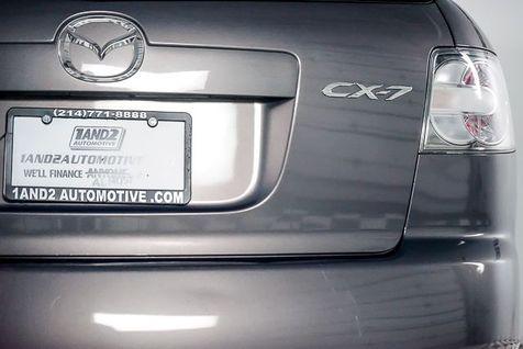 2007 Mazda CX-7 Grand Touring in Dallas, TX