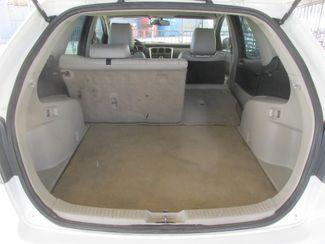 2007 Mazda CX-7 Grand Touring Gardena, California 11